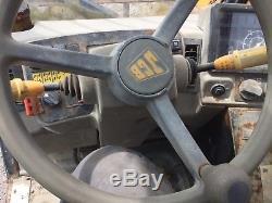 Jcb 532 Telehandler