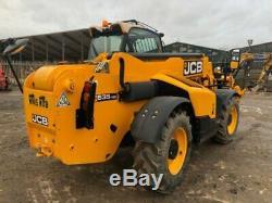 Jcb 535-125 Telehandler Finance Available Ref Ft050
