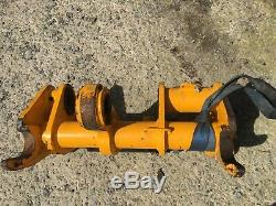 Jcb 536 Telehandler headstock
