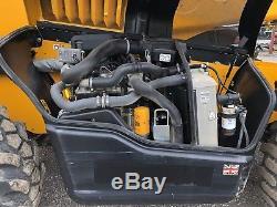 Jcb 540-170 Telehandler 2013 year digger dumper 3cx 1400 hours