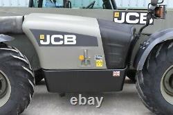 Jcb 541-70 Telescopic Handler / Year 2007 / Hours 667