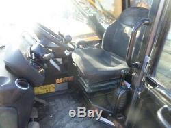 Jcb 550-80 Wastemaster Telehandler Used Finance Available Th105