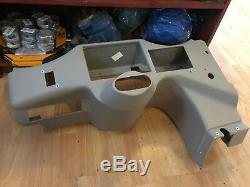 Jcb Telehandler Front Plastic Console P/n 294/00955