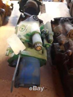 Jcb Telehandler Pump (various Models) Pn 333/c6593