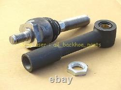 Jcb Telehandler Track Rod Link Steer Assembly (part No. 453/23400)