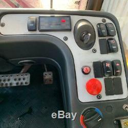 Jcb Tlt25g Used Teletruk Forklift (#2905)