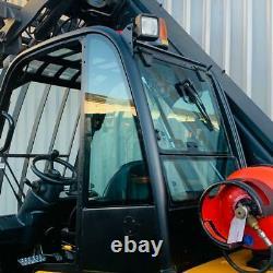 Jcb Tlt25g Used Teletruk Forklift (#3428)