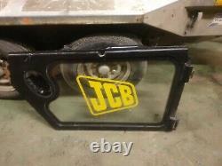 Jcb telehandler parts