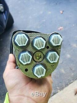 Jcb telehandler parts joystick
