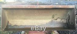 Large JCB 3CX etc Excavator Telehandler Digger Bucket NR BRIGHTON