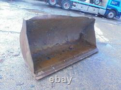 Loading bucket/JCB telehandler bucket HEAVY DUTY £525 + VAT