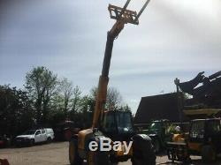 Manitou 12330 Telehandler Loadall 12 Meter Reach With Legs We Stock JCB Merlo