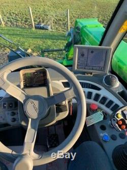 Merlo 32.6 Plus Telehandler Low HRs PART EX JCB Manitou John Deere any Plant