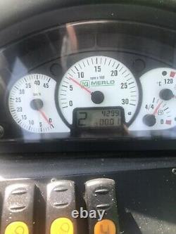 Merlo 32.6 Telehandler