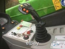 Merlo 32.6 Telehandler 2012 PART EX WELCOME ANY PLANT JCB Manitou John Deere