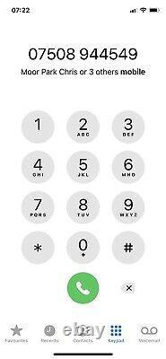 Merlo 33.7 7 METRE 3.3 TON TELEHANDLER LOADALL STOCK JCB MANITOU CAT LOW HOURS