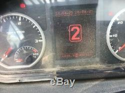 Merlo 34.7 2012 telehandler with pallet tines jcb, merlo vat in inc in price