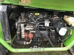 Merlo P 25.9 EVS Tele Handler JCB Forklift