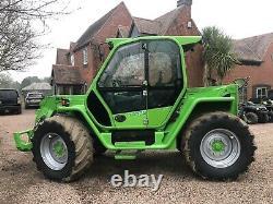 Merlo P40.7 Telehandler 2009 we stock MANITOU JCB CAT IDEAL SITE / FARM
