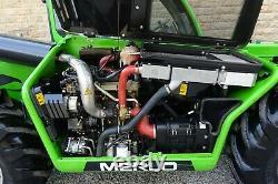 Merlo TF35.7-120 Agri Telehandler Loader 2016