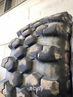 Michelin Bibload 460/70LR24 (17.5LR24) Telehandler/Loader Tyres
