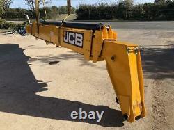 New & Unused JCB 535-125 Complete Boom To Suit Telehandler (Vat Included)