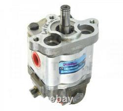 Steering Gear Pump JCB 530B HL-2 Telehandler
