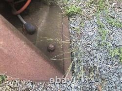 Strimech Bucket Telehandler Loading Shovel JCB
