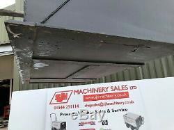 Telehandler Loader Bucket JCB Manitou Matbro Merlo from £675 + VAT Grain