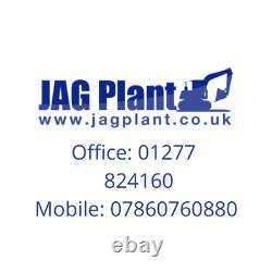 Tow tip loading bucket/Telehandler bucket/JCB telehandler £1245 + VAT