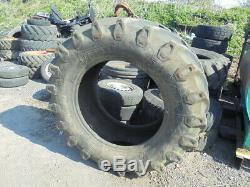 Tractor tyre/JCB fast track tyre/ 540/65 R 30 Telehandler tyre £125 + VAT